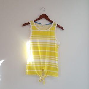 💙SOLD💙New Yellow Aeropostale Top